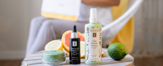 Summer 2021 general image 1 850 x 490 Vitamin C - the benefits to your skin Eminence Organic Skincare